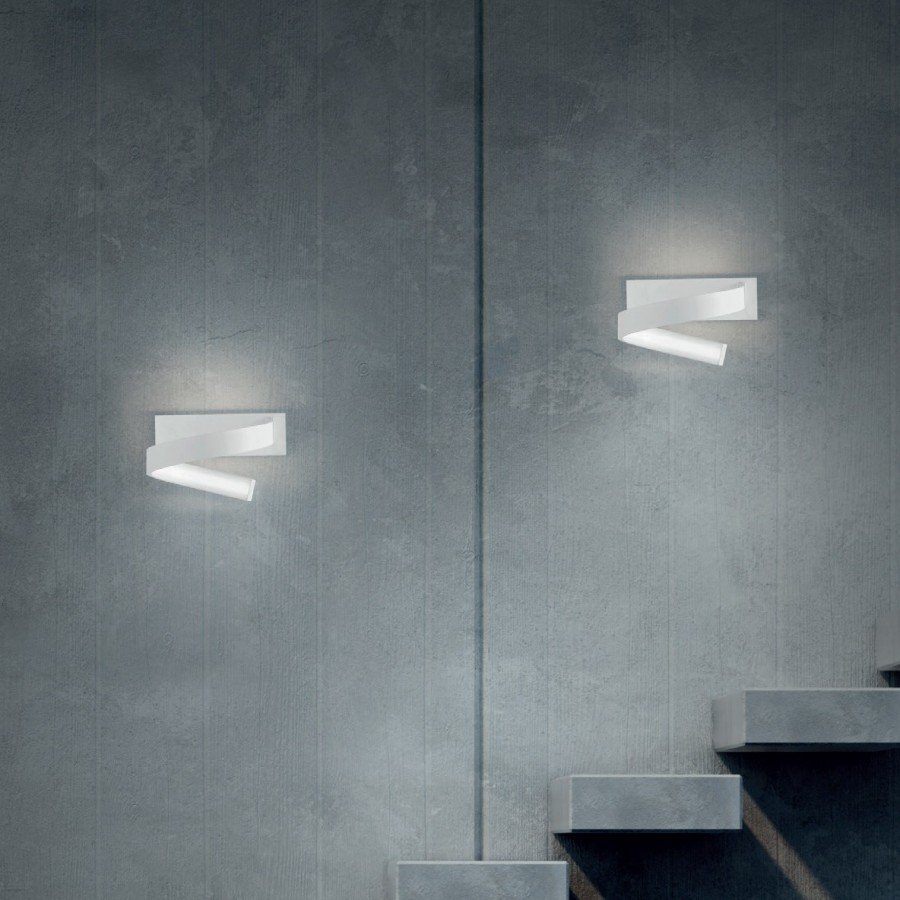 Nastro Applique da muro moderno a led